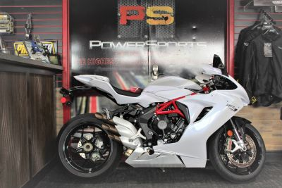 2018 MV Agusta F3 675 EAS ABS SuperSport Motorcycles Lake Park, FL