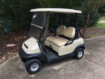 2013 Club Car Golf Cart