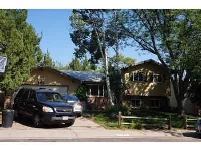 3 Bed 2 Bath Preforeclosure Property in Greeley, CO 80634 - W 7th St