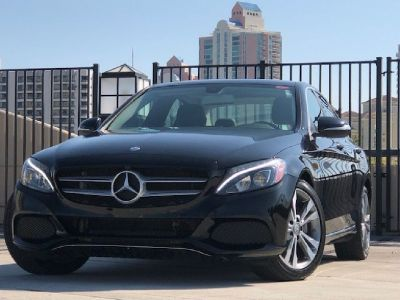 2015 MERCEDES BENZ C300 FULLY LOADED,CLEAN TITLE, CARFAX!!!!!!!!!!