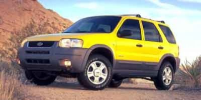 2001 Ford Escape XLT ()