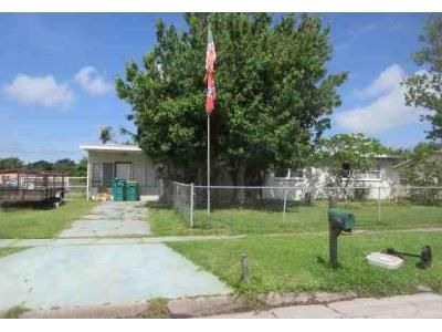 4 Bed 3.5 Bath Foreclosure Property in Melbourne, FL 32935 - St