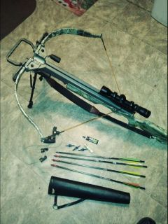 Excalibur exomax crossbow
