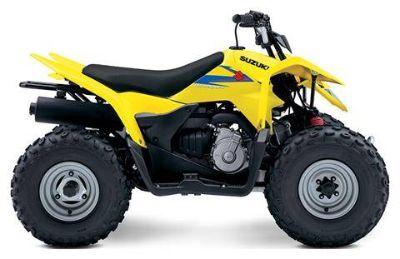 2019 Suzuki QuadSport Z90 Kids ATVs Ontario, CA