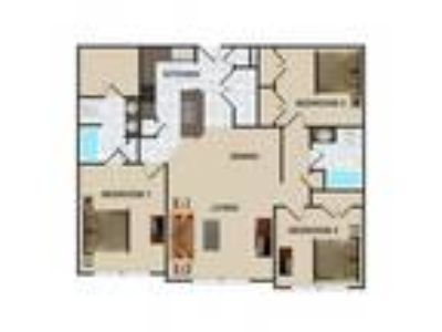 Compass Landing Apartment Homes   Hunley