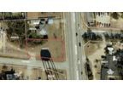 Land for Sale in Evans - 0.29 acres