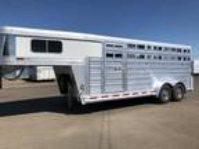 2015 Platinum Coach 4H Stock Combo
