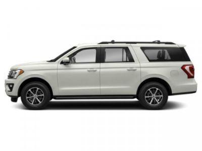 2019 Ford Expedition Max Platinum (White Platinum Metallic Tri-Coat)