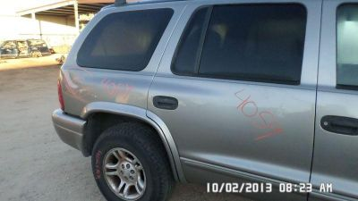 Buy CONDENSER DODGE DURANGO 2000 motorcycle in Midland, Texas, US, for US $50.00