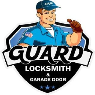 Guard Locksmith & Garage Door Repair Phoenix
