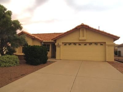 3 Bed 2 Bath Foreclosure Property in Green Valley, AZ 85614 - N Camino Reloj