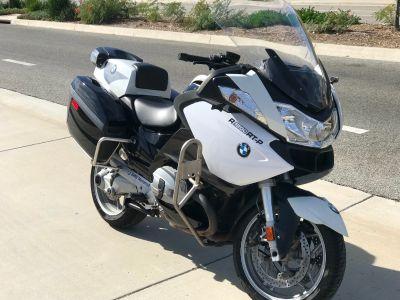 2013 BMW R 1200 RTP