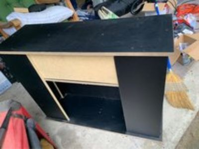 Fish tank stand or TV stand