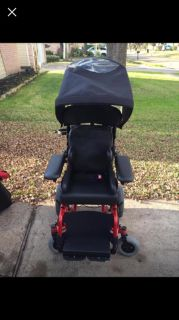 $150 kids wheelchair added many options local pick up