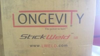 Longevity Stick Welder