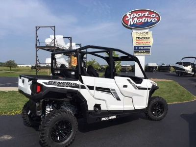 2019 Polaris General 4 1000 EPS Side x Side Utility Vehicles Appleton, WI