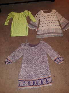 Woman's dresses size small