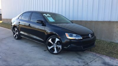 2014 Volkswagen Jetta Sedan 4dr Auto SE w/Connectivity