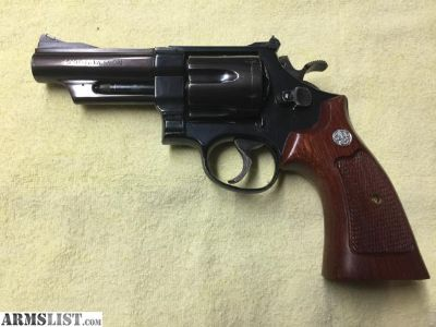 For Sale: S&W Model 29