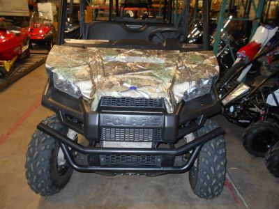 2016 Polaris Ranger 570 Side x Side Utility Vehicles Belvidere, IL
