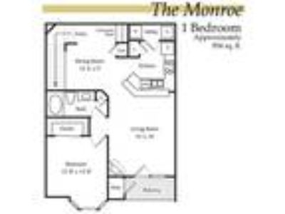 Carriage Hill Phase 2 - The Monroe