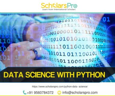 data science for python