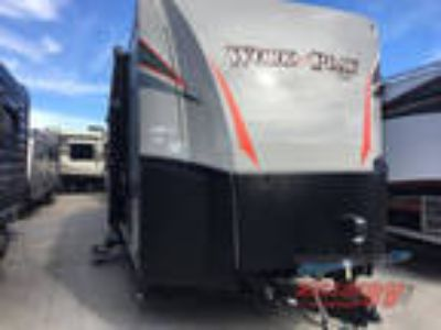 2017 Forest River Work and Play FRP Series 30FBW 36ft