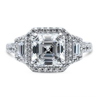 ***The Most BEAUTIFUL EXQUISITE Ring Ever***