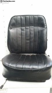 Early 911/912 Drivers Seat