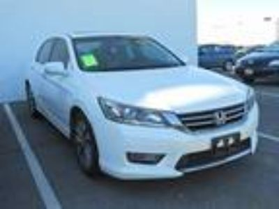 2013 Honda Accord EX Sunroof & Alloy Wheels