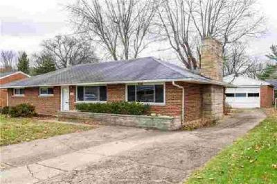 3708 Endover Road Dayton Three BR, Welcome home to this RARE