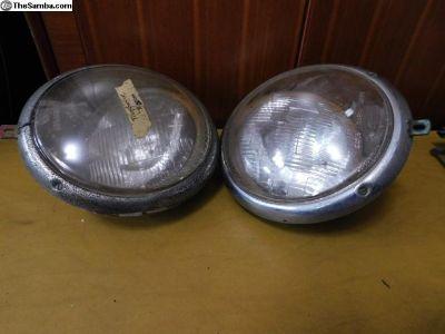 Headlights Headlamps Head Lights