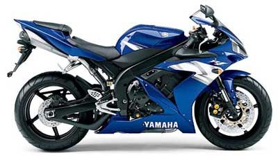 2004 Yamaha YZF-R1 Supersport Janesville, WI