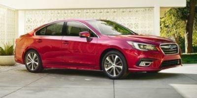2019 Subaru Legacy (Crimson Red Pearl)