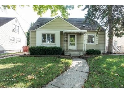 3 Bed 1 Bath Foreclosure Property in Roseville, MI 48066 - Mayfield St