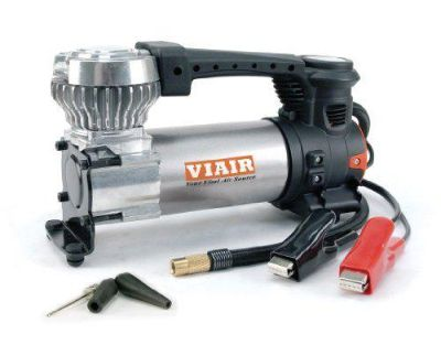 Sell Viair 88P Small Compact Portable Air Compressor, New - Auto Tire Inflation Sport motorcycle in Atlanta, Georgia, US, for US $74.99