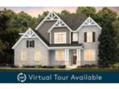 The Willwood by Pulte Homes: Plan to be Built