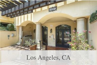 Beautiful Los Angeles Condo for rent
