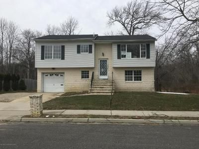4 Bed 2 Bath Foreclosure Property in Neptune, NJ 07753 - Millbrook Ave