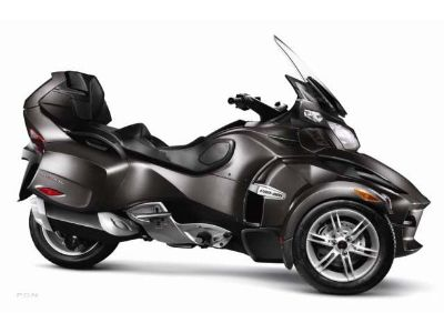 $12,999, 2012 Can-Am Spyder RT SM5 Touring