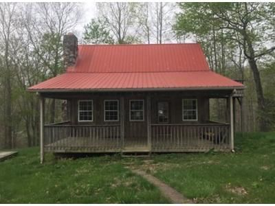 Foreclosure Property in Annville, KY 40402 - Highway 577 E