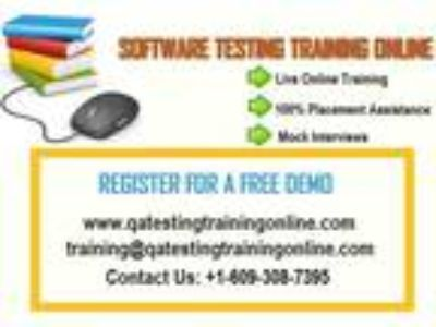 QA Online Tutoring Classes With Placements - Get Free Demo