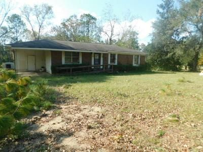 3 Bed 1 Bath Foreclosure Property in Albany, GA 31721 - Higgins Dr