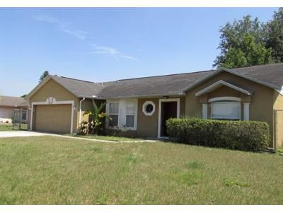 4 Bed 2 Bath Foreclosure Property in Kissimmee, FL 34758 - Mckinley Ct