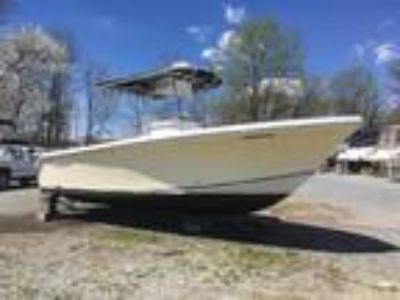 2003 Sailfish 236 CC