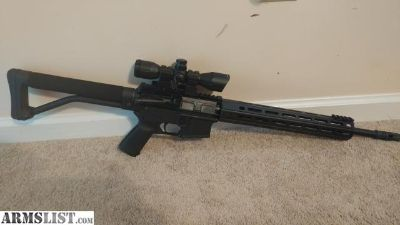For Sale/Trade: 300 blackout
