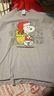 Christmas shirt size extra large excellent condition asking $3