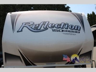 New 2019 Grand Design Reflection 150 Series 290BH