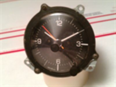 Parts For Sale: DATSUN 620 CLOCK