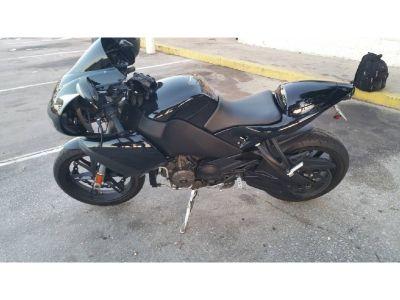 2009 Buell 1125 R
